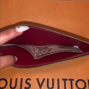 Louis Vuitton Bags - Louis Vuitton Felicie Monogram New Wallet